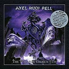 Axel Rudi Pell - The Wizards Chosen Few - Best Of (NEW 2CD)