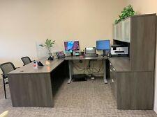 Modern L Or U Shaped Executive Desk