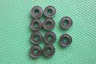 10pcs New 608ZZ Radial Bearing for 3D Printer Prusa Mendel RepRap