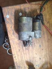Motorino Avviamento motore Fire 1.1 tipo Fiat Uno