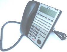 NEC IP4WW-24TXH-B-TEL Bk SL1100 12 months w/ty. Tax invoice