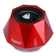 Portable Mini Bass Bluetooth Handsfree Wireless Speaker For Smartphone Tab PC