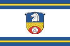 Bandiera//bandiera stemma Friesoythe hissflagge 90 x 150 cm