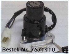 YAMAHA XT 600 Z Tenere - Schlüsselschalter neiman - 7671410