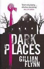 Dark Places von Flynn, Gillian