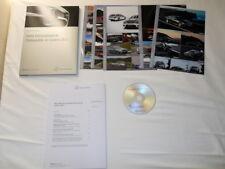 MERCEDES BENZ dossier de presse media press kit Genève Genf 2011 - C63 AMG SLK