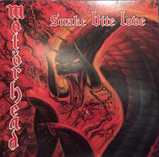 MOTÖRHEAD / MOTORHEAD - Snake Bite amour LP / vinyle / NEUF re (2016) métallique
