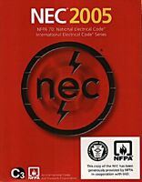 NEC 2005 NFPA 70: National Electrical Code Interna