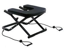 NEW Health Mark Yogacise Workout Bench Yoga Chair
