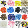 50g Assorted Mixed Sized Buttons Art Crafts Card Making Sewing DIY Scrapbooking