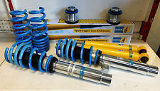 Kit Assetto Ghiera filettato REGOLABILE EIBACH BILSTEIN BMW Serie 3 E46