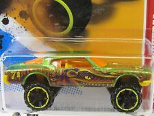 HOT WHEELS VHTF 2012 THRILL RACERS SERIES 71 BUICK RIVIERA