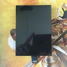 1x Microsoft Xbox 360 120GB Hard Drive HDD Model 1451 Slim S E - Free Shipping!