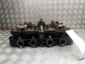 Kawasaki Z1000 KZ1000 A Series 1977-1979 Engine Cylinder Head And Cam Caps