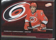 RON FRANCIS 2002/03 ATOMIC RED SP /125 #16 $8