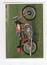 figurina SUPER MOTO PANINI NUMERO 87