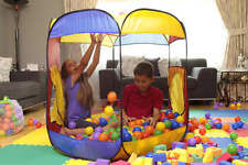 New Ball Tent Baby Toy Stages Learn Laugh Toddler Kids Boys Girls Educational