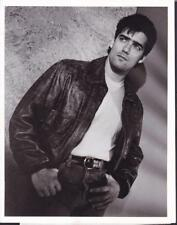 Ken Wahl closeup in Wiseguy 1987 - 1990 vintage TV Series photo 23655