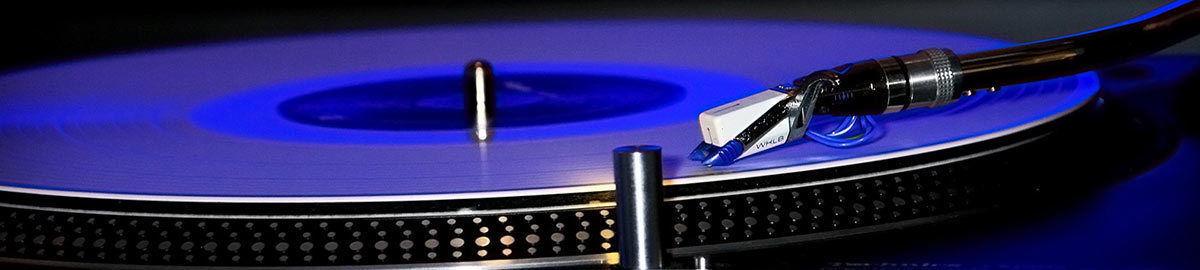 Vinyl Music Etc
