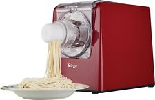 Macchina per la Pasta 300Watt - 18 Trafile PASTE - Estrazione Pasta VERTICALE