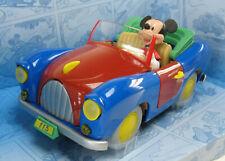 Motorama 496028 - Micky Maus im Auto - 1:24 Neu in OVP - Disney Mickey Mouse Car