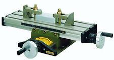 Proxxon Micro tavolo a croce per trapano di precisione Modellismo Mod. KT70
