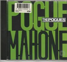 The Pogues-Pogue Mahone, CD