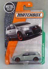 Matchbox MB118 Volkswagen Golf GTi