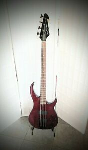 Peavey Bass Guitar Mellinnium AC-BPX- 4 String