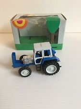 YAXON FORD TRACTOR 1/43 SCALE MADE IN ITALY