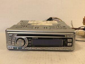 Insignia Car CD / MP3 Player IN-CS102