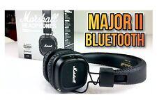Marshall Major Bluetooth MK II 2 wireless On-Ear Headphones