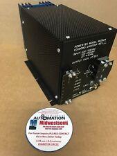 NEW D3000KP REV G FOXBORO POWERTEC MODEL 8D282A 100-133VAC 47-440HZ SHIPSAMEDAY
