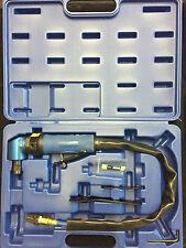 HAMACH HP20 Mini Poliermaschine 150mm Pneumatisch im Koffer