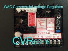 AUTOMATIC VOLTAGE REGULATOR (AVR) 6 AMP