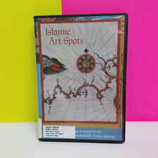islamic art spots DVD Ex library free shipping calligraphy Gardens Textiles