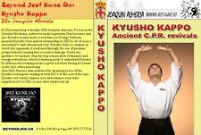 KYUSHO CERTIFICATION PROGRAM  all PROGRAM Black belt   Joaquim Almeria