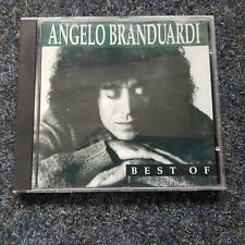 Angelo Branduardi - Best of CD