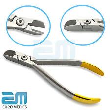 Ortodontiche Hard Wire Cutter Pinze TC Strumenti Dentista Dental Attrezzature Lab