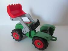 Playmobil dollshouse/playground toy: Ride on tractor for child figures NEW