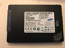 """SAMSUNG 256GB SSD SATA  6.0 Gbps P/N: MZ7TE256HMHP-000D1 2.5"""""""