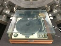 Garrard Zero 100 International Vintage Turntable