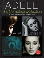 Adele ~ The Complete Collection 9781785582905