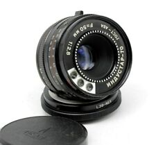 Creative Industar 70 Lens 2.8/50 Lomography Custom made for M39 Sony E mount