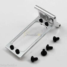 Metal Tail Servo Rudder Mount for Trex T-REX 450 PRO DFC