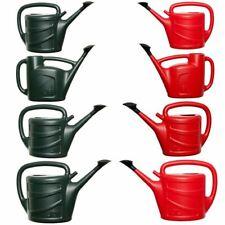 More details for lightweight plastic watering can garden plants indoor outdoor 5 6 7 10l litre