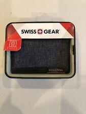 Swiss Gear Wallet Gray