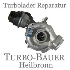 Turbolader Audi A4 2,0 TDI 1968 ccm 88 100 105 KW