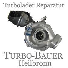 Turbocompresor audi a4 a5 a6 q5 2,0 exeo TDI 1968 ccm 88 100 105 kw