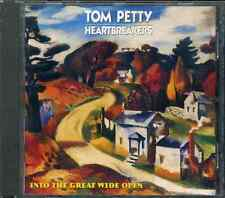 CD: Tom Petty And The Heartbreakers: Into The Great Wide Open, MCA MCD 10317